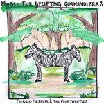 Music For Uplifting Gormandizers