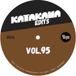 Katakana Edits Vol 95