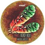 Xmas Bird Box