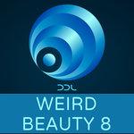 Weird Beauty 8 (Sample Pack WAV)