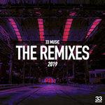 33 Music - The Remixes 2019