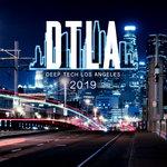 Deep Tech Los Angeles 2019