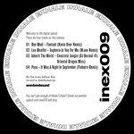 InEx009 V/A Remix EP