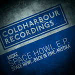 Space Howl EP