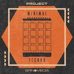 5Pin Media Project: Minimal Techno (Sample Pack LIVE/MASCHINE)