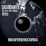 Dasvidaniya The Cold War Remixes