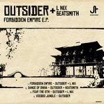 Forbidden Empire EP