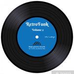 RetroFunk Volume 2