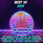 The Best Of 2019 Scarred Digital
