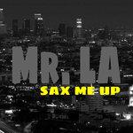 Sax Me Up