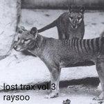 Lost Trax Vol 3