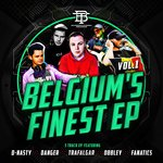 Belgium's Finest Vol 1