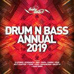Drum & Bass Annual 2019