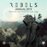 Rebels Annual 2019 (unmixed tracks)