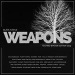 Black Turtle Weapons Techno Winter Edition 2019