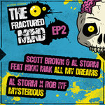 The Fractured Mind EP 2