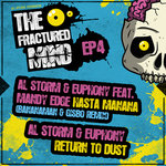 The Fractured Mind EP 4