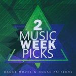 Music Week Picks Vol 2