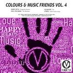 Colours & Music Friends Vol 4