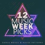 Music Week Picks Vol 12
