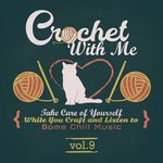 Crochet With Me Vol 9