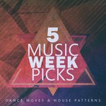 Music Week Picks Vol 5