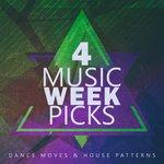 Music Week Picks Vol 4