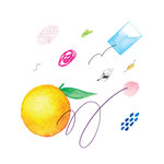 Oranges/Daniels