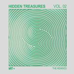 Hidden Treasures, Vol  2 - The Remixes