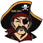 Pirate Edits