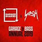 Garage & Bass Annual 2019