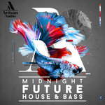Midnight Future House & Bass (Sample Pack WAV)