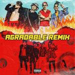 Agradable (Remix) (Explicit)