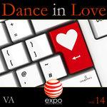 Dance In Love Vol 14