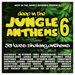 Deep In The Jungle Anthems 6
