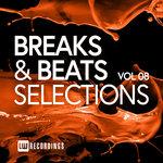 Breaks & Beats Selections Vol 08