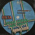 Japan Horns Are Gruvy (Remixes)