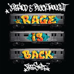 Rage Is Back (Freestyle) (Explicit)