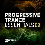 Progressive Trance Essentials Vol 02