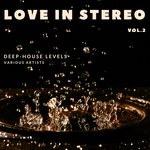 Love In Stereo Vol 2 (Deep-House Levels)