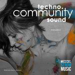 Techno Community Sound