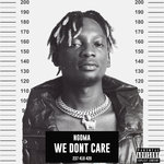 WE DONT CARE (Explicit)