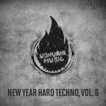New Year Hard Techno Vol 6