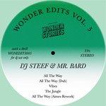 Wonder Edits Vol 5