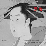 For The Love Of Geisha Vol 4