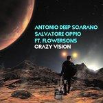 Crazy Vision (Dark Afro Mix)