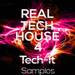 Real Tech House 4 (Sample Pack WAV)