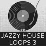 Jazzy House Loops 3 (Sample Pack WAV/MIDI)