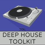 Deep House Toolkit (Sample Pack WAV/MIDI)