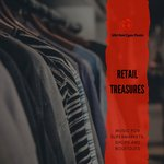 Retail Treasures - Music For Supermarkets, Shops & Boutiques